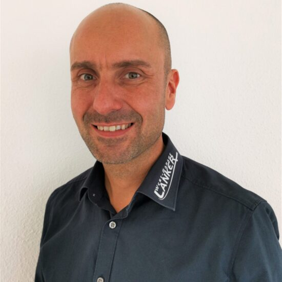 Steffen Becker - Westgarage Lanker AG 1