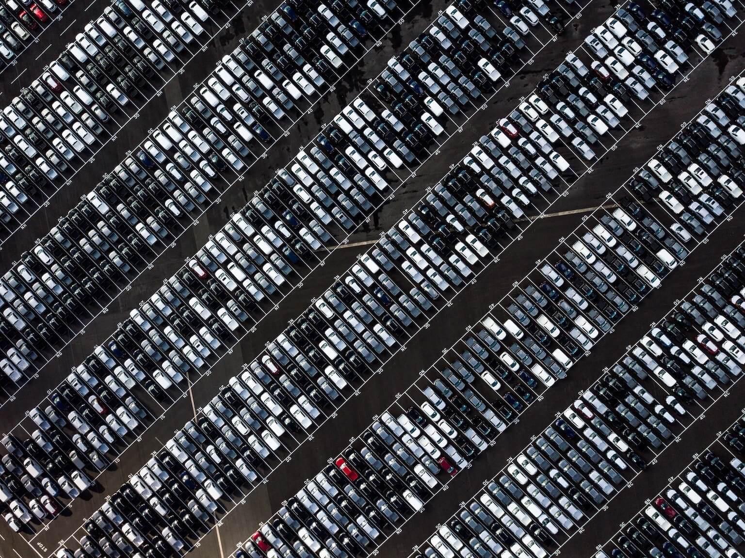 Autos - Westgarage Lanker AG