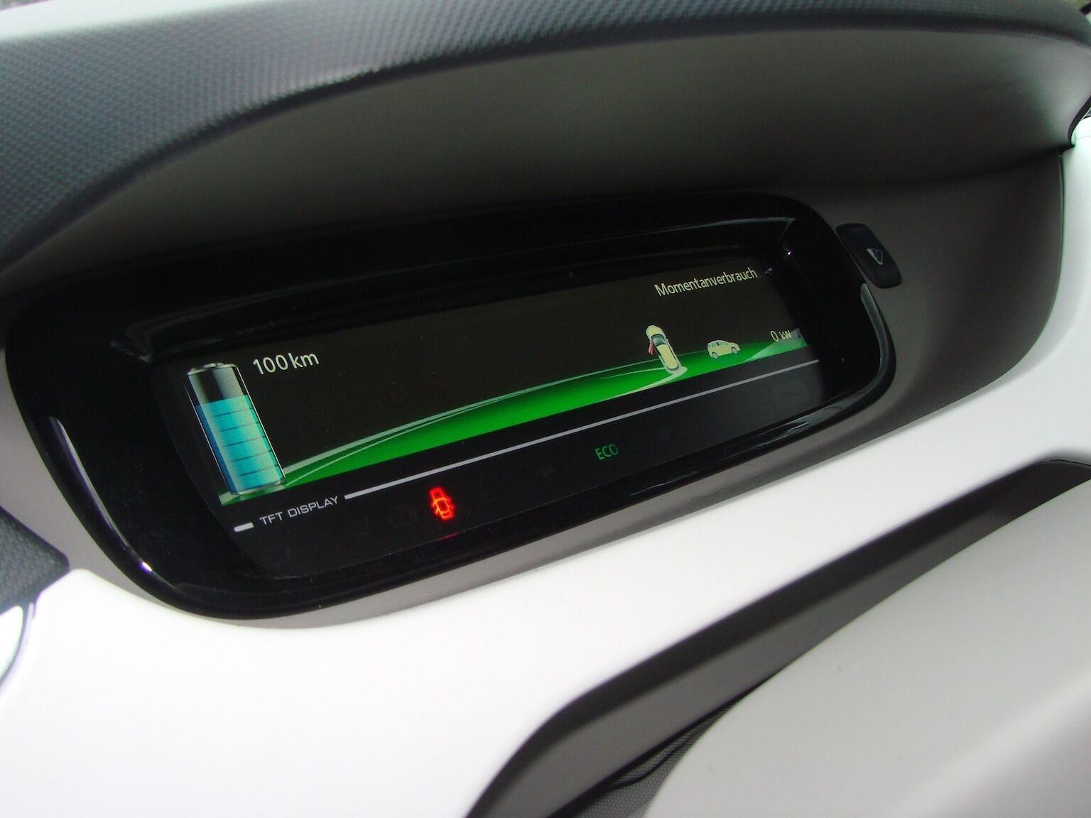 Elektroauto - Westgarage Lanker AG