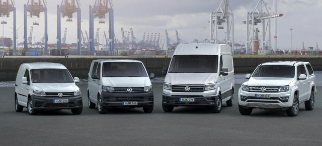 Service Partner VW Nutzfahrzeuge - Westgarage Lanker AG