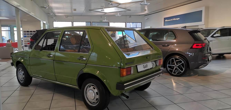 Auto Marken - Westgarage Lanker AG 3