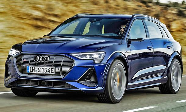 Ein Audi für Sie - Westgarage Lanker AG 2