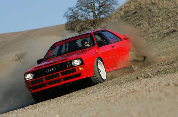 Ein Audi für Sie - Westgarage Lanker AG 3
