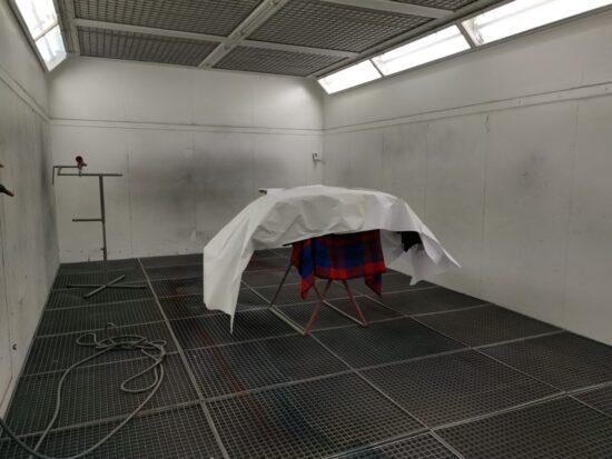 Galerie & Videos - Westgarage Lanker AG 12