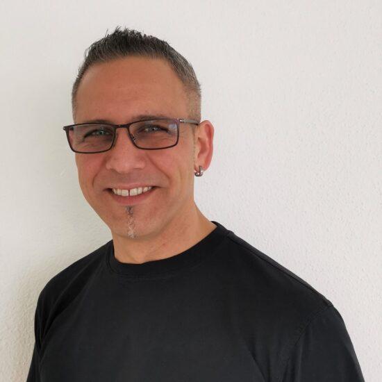 Maurizio Calabruso - Westgarage Lanker AG