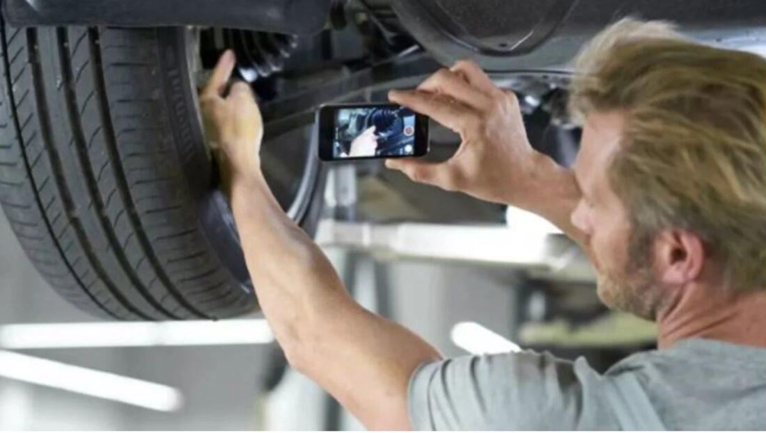 Service Partner VW - Westgarage Lanker AG 3